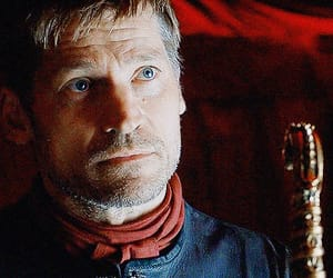 game of thrones, nikolaj coster-waldau, and jaime lannister image