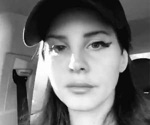 gif and ️lana del rey image