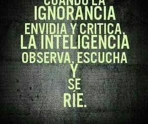vida, ignorancia, and frases español image