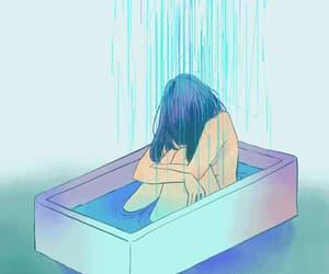sad and gif image