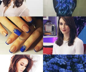 blue, pll, and Liars image