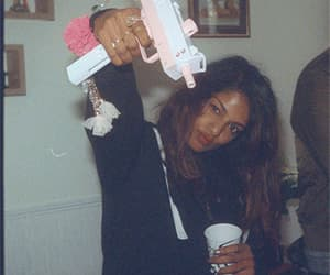 gif, gun, and mia image