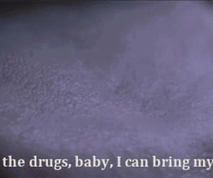drugs, pain, and gif image