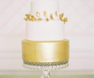 cake, yummy, and food image