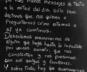 love, frases, and pensamientos image