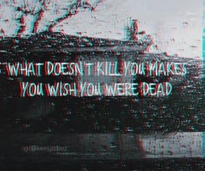 bring me the horizon, bmth, and Lyrics image
