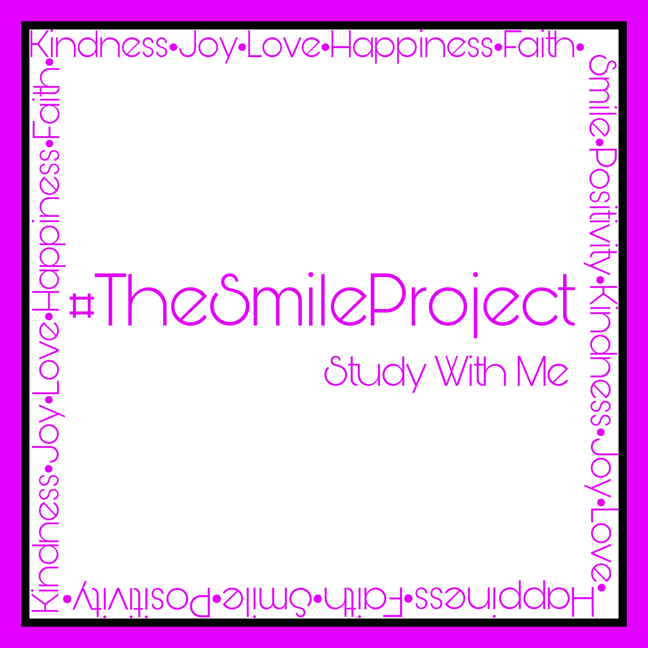 joy, smile, and thesmileproject image