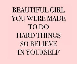 beautiful, were, and believe image