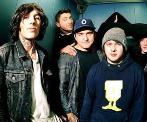 band, boys, and metal image