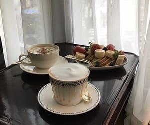 coffee, food, and fruit image