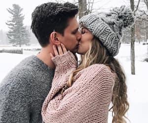 boy, february, and couple image