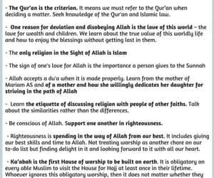 lessons, quran, and surah al imran image