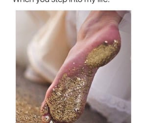 gold, funny, and life image
