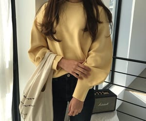fashion, aesthetic, and asian image