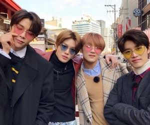 nct, johnny, and taeil image