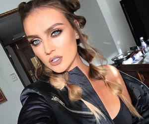 perrie edwards, little mix, and perrie edwards icon image