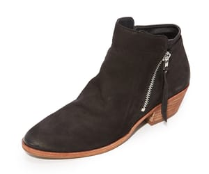 fashion, holiday gifts, and low heel image