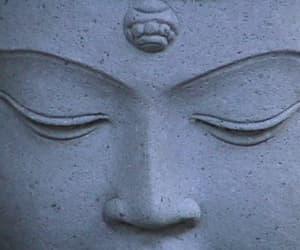 Buddha and inspiration image