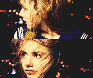 skins, cassie, and hannah murray image