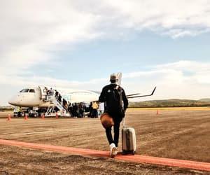 Christopher, plane, and tour image