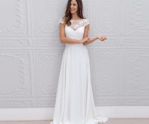 bridal dress image