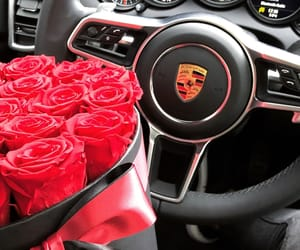 boxes, flowers, and goals image