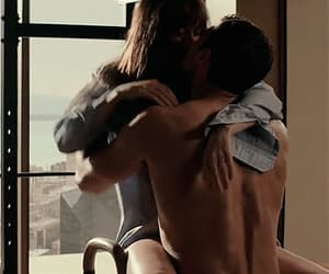 aesthetic, fifty shades darker, and beautiful image