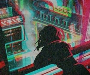 aesthetic, grunge, and life image