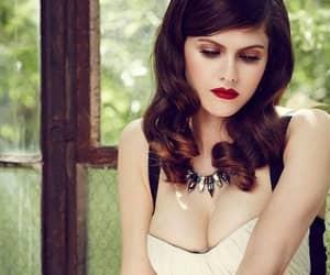 beautiful, sexy, and alexandra daddario image