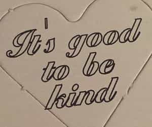 kind, quotes, and theme image