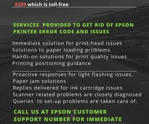 epson tech support number image