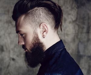 hairstyles, haircuts, and hipster image