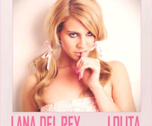 song, lana del rey, and alternative image