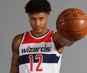 Basketball, NBA, and kelly oubre image