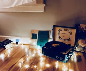 music and light image