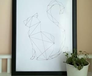 diy, obraz, and dekoracja image