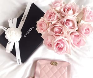 big, chanel, and pink image