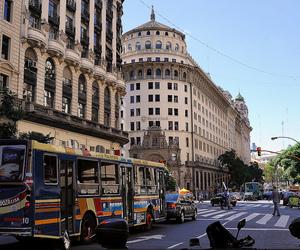 argentina, beautiful, and buenos aires image