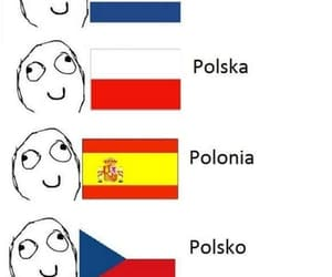 Poland and funny image