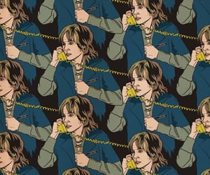 background, experiment, and joyce byers image