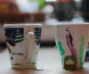 50mm, drinks, and tea lover image