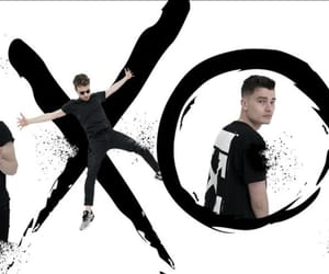 xo, stephen tries, and willne image