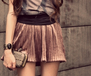fashion, Hot, and skirt image