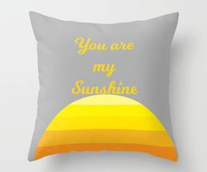 etsy, throw pillow, and dorm room decor image