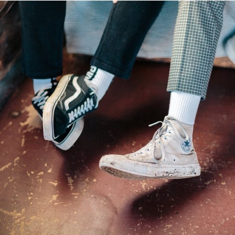 aesthetic, boys, and converse image