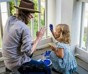 judith, the walking dead, and twd image