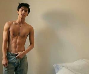 body, sehun, and exo image