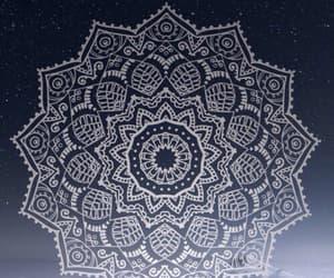 mandala, wallpaper, and tumblr image