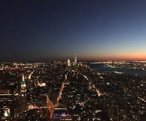 Dream, photography, and new york image