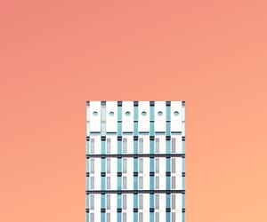 colorful, gradient, and minimal image